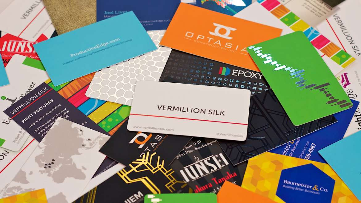 Business cards business printing and imaging business cards colourmoves